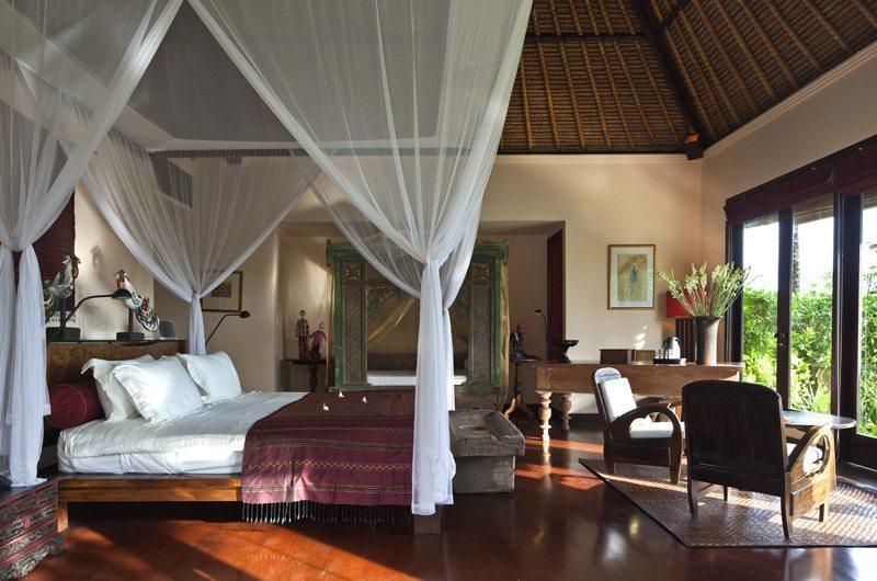 Ombak Luwung Master Bedroom | Canggu, Bali