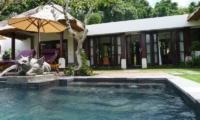Villa Amrita Pool Side | Ubud, Bali