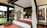 Villa Amrita Bedroom | Ubud, Bali