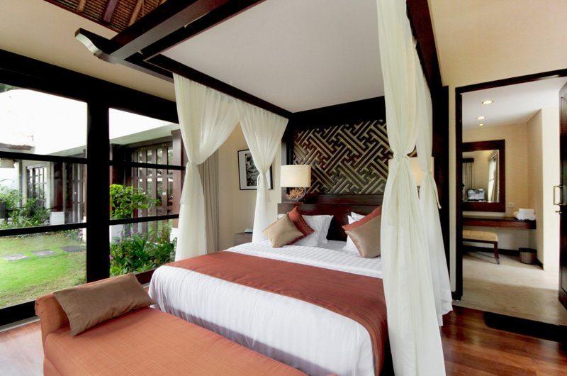 Villa Amrita Bedroom   Ubud, Bali