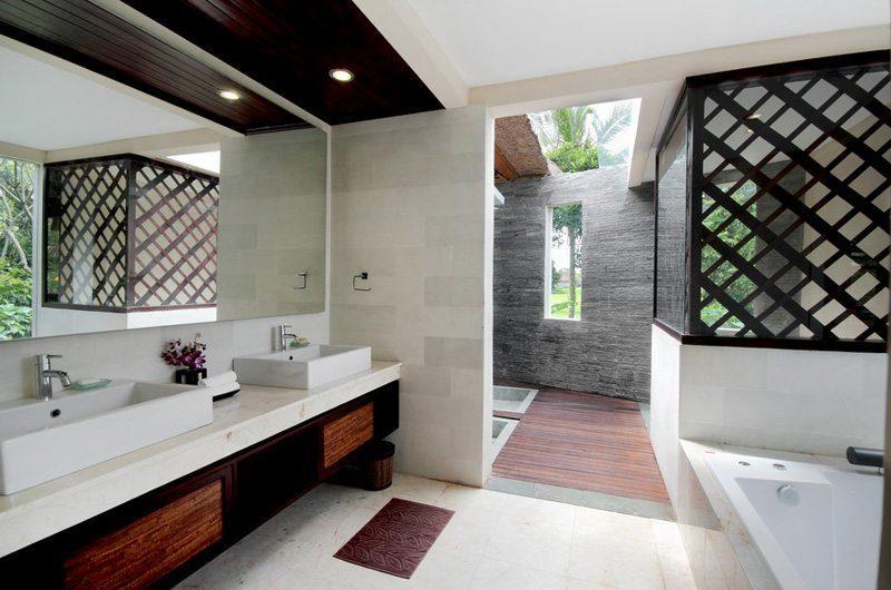Villa Amrita Bathroom | Ubud, Bali