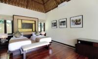 Villa Amrita Guest Bedroom | Ubud, Bali