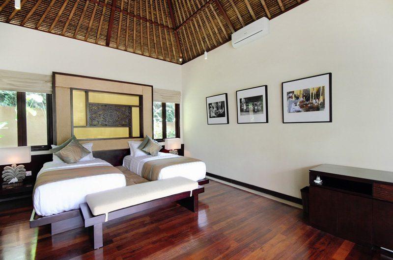Villa Amrita Guest Bedroom   Ubud, Bali