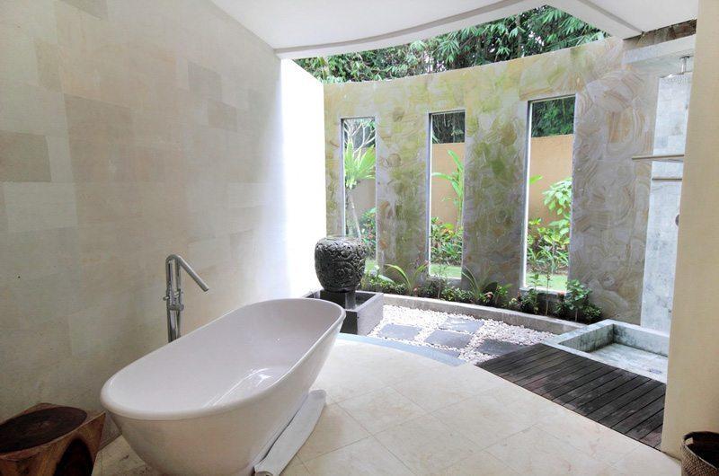 Villa Amrita Bathroom   Ubud, Bali