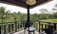 Villa Amrita Seating Area | Ubud, Bali