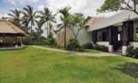 Villa Amrita Entrance | Ubud, Bali