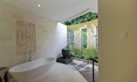 Villa Amrita Bathroom|Ubud, Bali