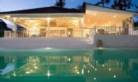 Villa Hermosa Swimming Pool | Seminyak, Bali