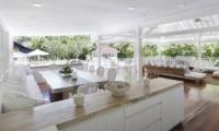 Villa Hermosa Living and Dinning Room | Seminyak, Bali