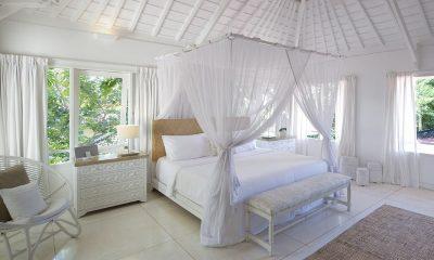 Villa Hermosa Bedroom Five | Seminyak, Bali