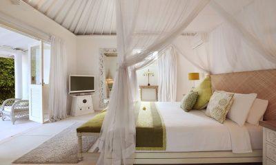 Villa Hermosa Bedroom Three | Seminyak, Bali