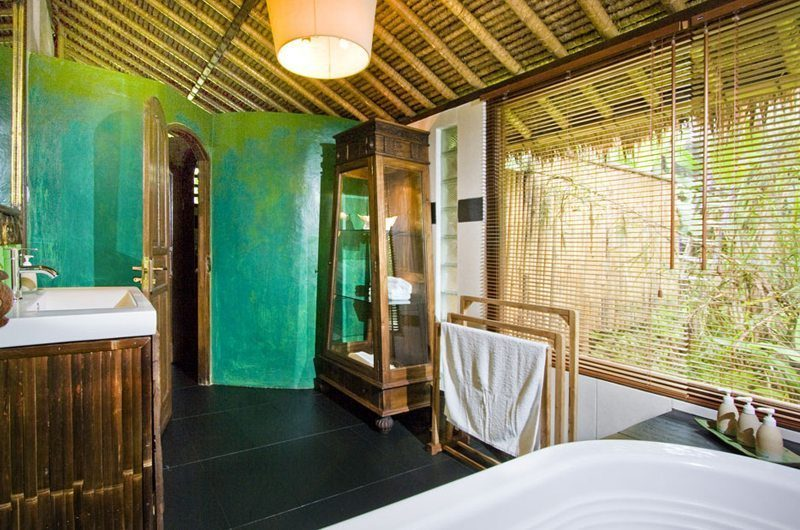 Villa Kunang Kunang | Bungalow1 Bathroom | Ubud, Bali