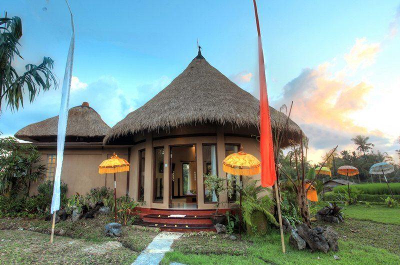 Villa Kunang Kunang | Bungalow2 Exterior | Ubud, Bali