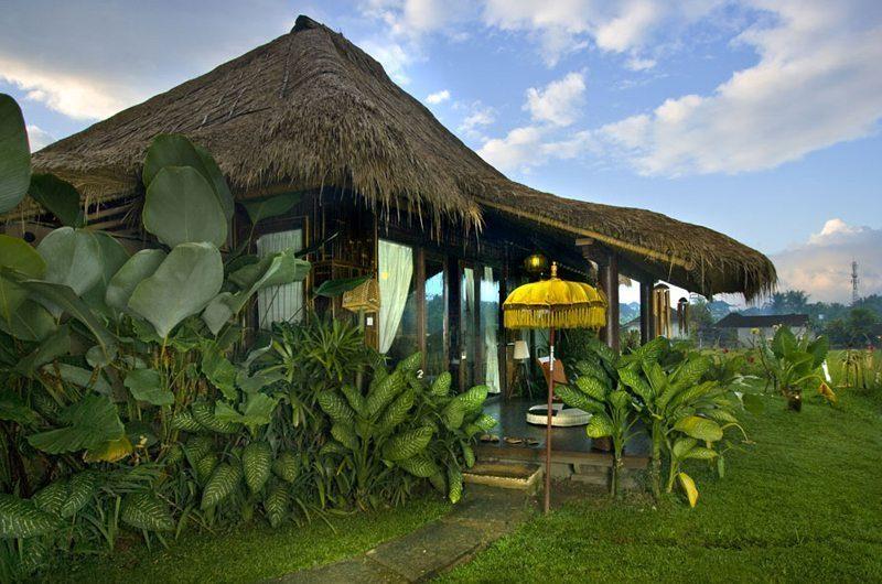 Villa Kunang Kunang | Bungalow1 Exterior | Ubud, Bali