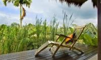 Villa Kunang Kunang | Rice Barn Terrace | Ubud, Bali