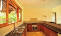 Villa Lea | 2br Kitchen | Umalas, Bali