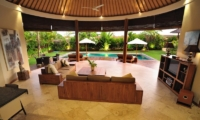 Villa Lea | 4br Open Plan Living Area | Umalas, Bali