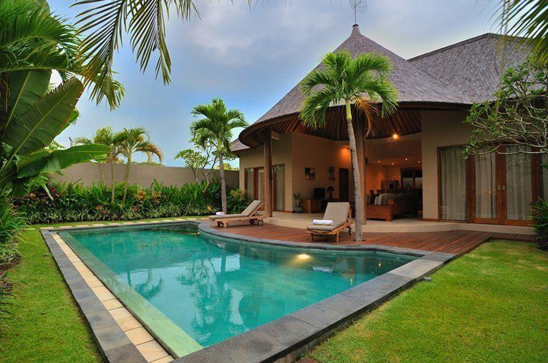 Villa Lea | 2br Swimming Pool | Umalas, Bali