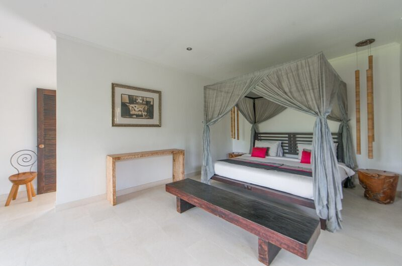 Villa Palm River Bedroom Three | Pererenan, Bali