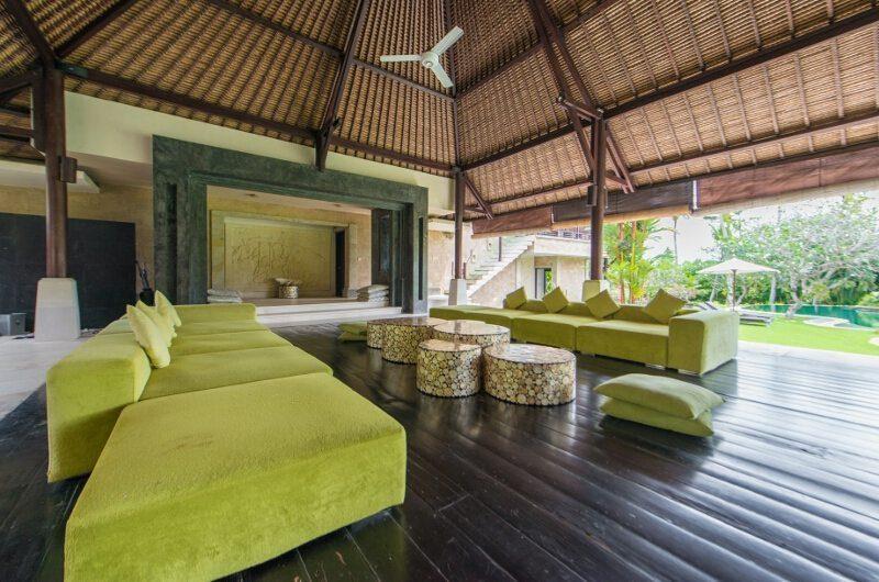 Villa Palm River Living Pavilion | Pererenan, Bali