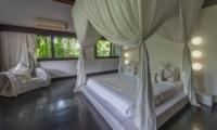 Villa Palm River Bedroom Two | Pererenan, Bali