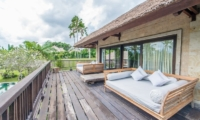 Villa Palm River Terrace | Pererenan, Bali