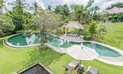 Villa Palm River Pool View | Pererenan, Bali