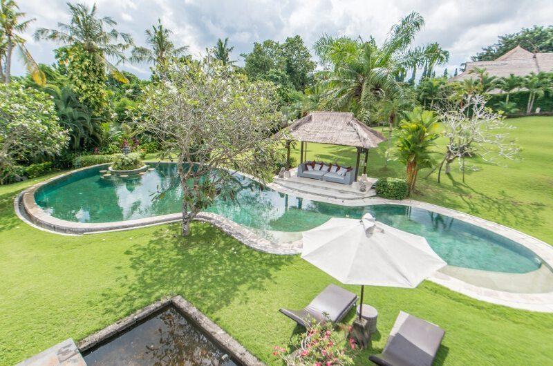 Villa Palm River Pool View | Pererenan, Bali