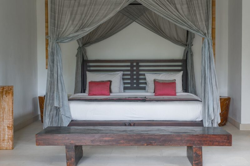 Villa Palm River Bedroom One | Pererenan, Bali