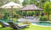 Villa Palm River Pool Bale | Pererenan, Bali