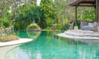 Villa Palm River Swimming Pool | Pererenan, Bali