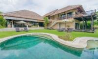 Villa Palm River Outdoor View | Pererenan, Bali