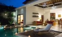 Villa Suliac Sun Deck   Legian, Bali