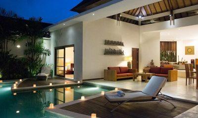 Villa Suliac Sun Deck | Legian, Bali