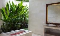 Villa Suliac Bathroom   Legian, Bali