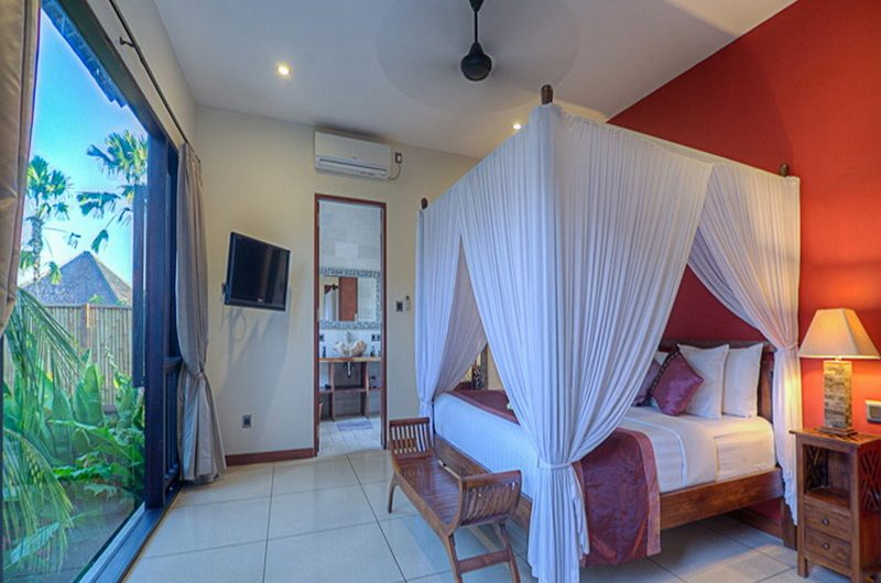 Villa Sundari Bedroom Two | Seminyak, Bali
