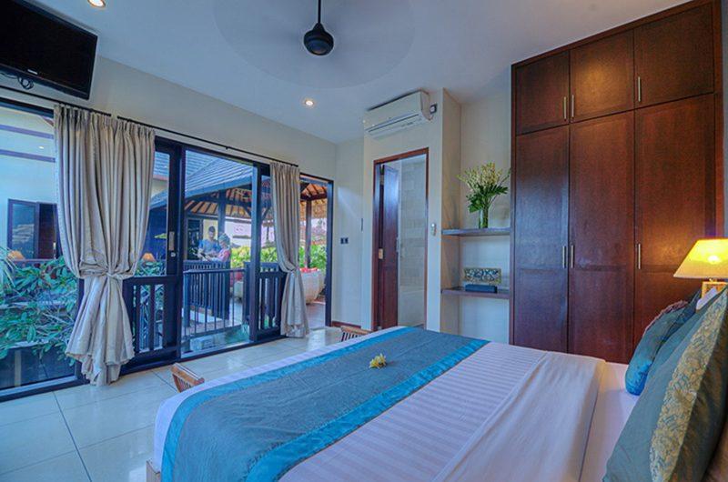 Villa Sundari Bedroom with Balcony | Seminyak, Bali