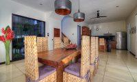 Villa Sundari Dining Table | Seminyak, Bali