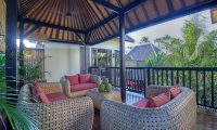 Villa Sundari Lounge | Seminyak, Bali
