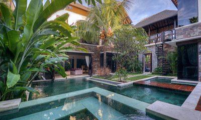 Villa Sundari Jacuzzi | Seminyak, Bali