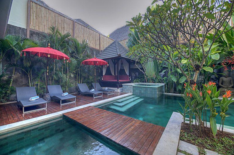 Villa Sundari Sun Deck | Seminyak, Bali