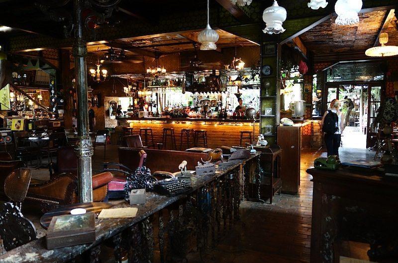 La Favella Seminyak Restaurant