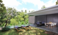 Aria Villas Gardens And Pool   Ubud, Bali