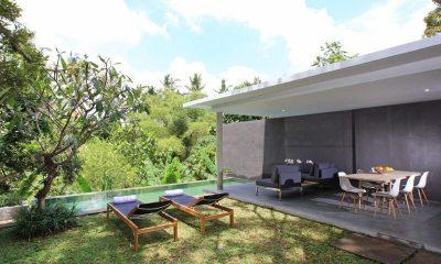 Aria Villas Gardens And Pool | Ubud, Bali