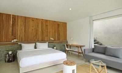 Aria Villas Guest Bedroom | Ubud, Bali