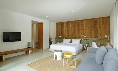 Aria Villas Bedroom Two | Ubud, Bali