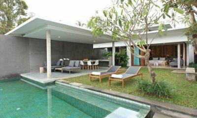 Aria Villas Gardens | Ubud, Bali