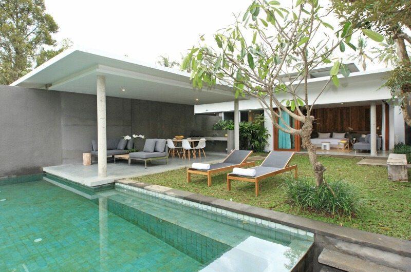 Aria Villas Gardens   Ubud, Bali