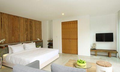 Aria Villas Bedroom Three | Ubud, Bali