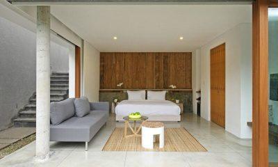 Aria Villas Master Bedroom | Ubud, Bali